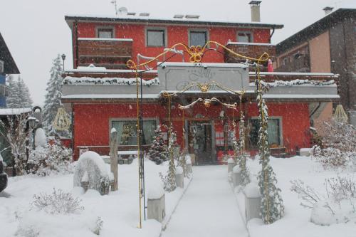 Jolly Residence Bormio