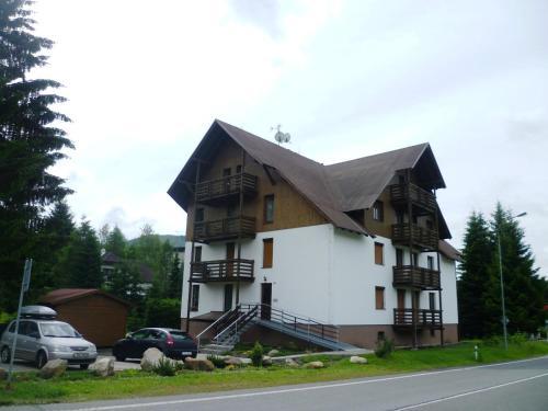Boutique Apartment Petra Harrachov