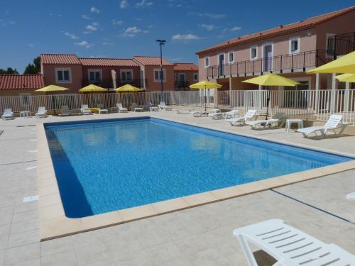 Residence de Tourisme la Provence - Hôtel - Istres