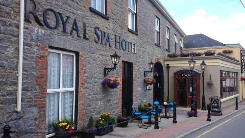 . Royal Spa Hotel
