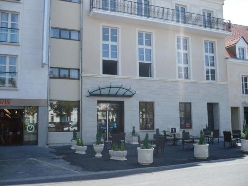 Résidence d'Artagnan - Hôtel - Montargis
