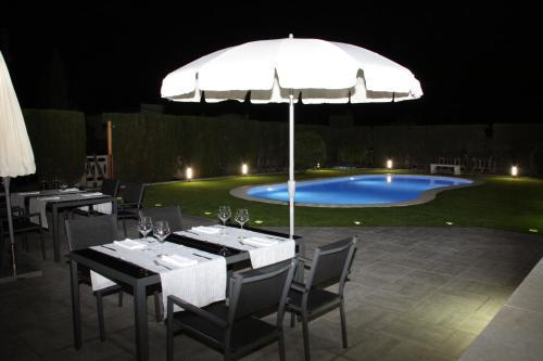 . Hotel Ignacio