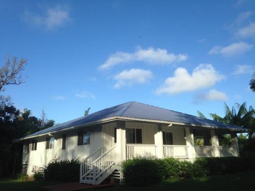 Malama House - Pahoa, HI 96778