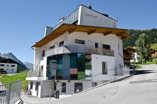 Astellina hotel-apart - Hotel - Ischgl