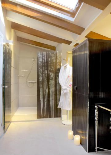 Superior Double Room Hotel Las Treixas 5