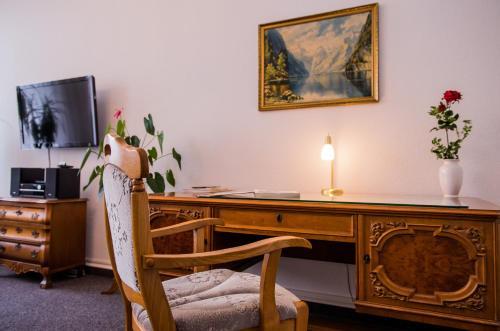 . Gästehaus Stadt Metz
