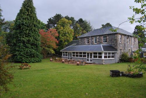 Columba House Hotel & Garden Restaurant picture 1 of 30
