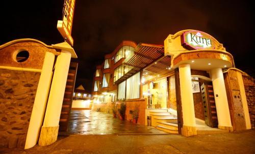 Kuna Hotel