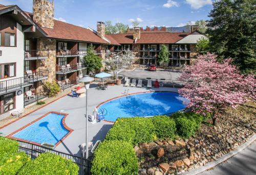Gatlinburg Tn Hotels >> 10 Kid Friendly Hotels In Gatlinburg Tennessee Trip101