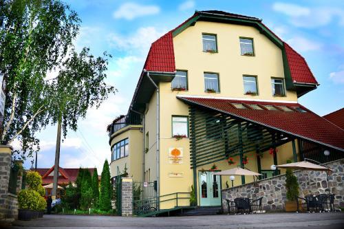 . Hotel Restaurant Park