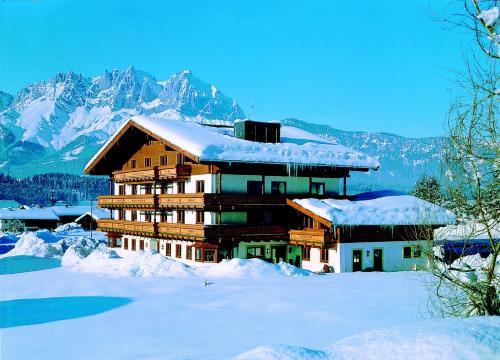 Фото отеля Kaiserhotel Kitzbuhler Alpen