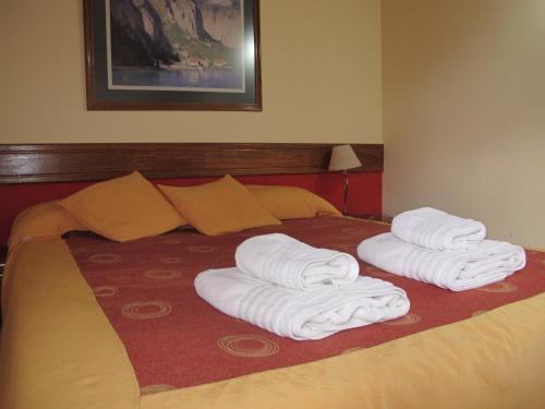 Фото отеля Hosteria Maiten Escondido