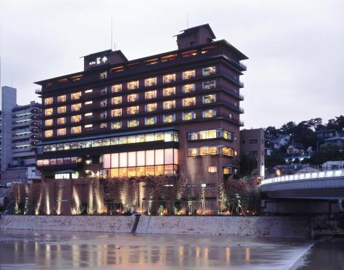 宝塚温泉ホテル若水