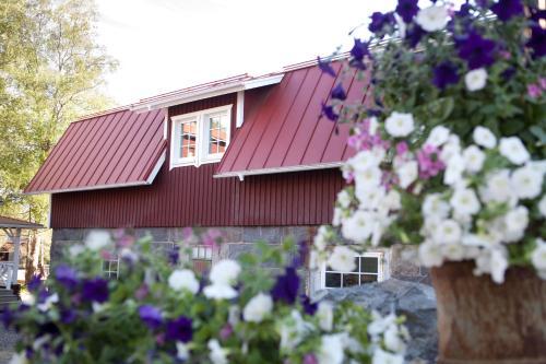 Maatilamatkailu Ali-Ketola - Hotel - Kokemäki