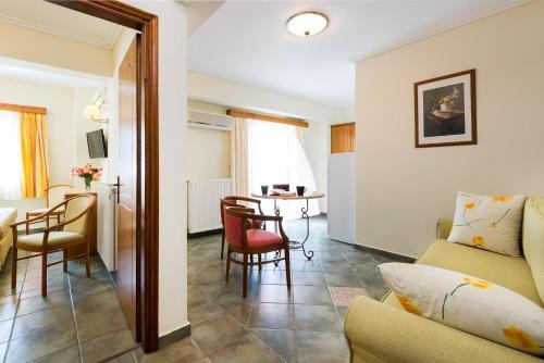 Foto - Andreolas Luxury Suites