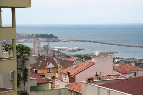 Trabzon Guler Apart online reservation