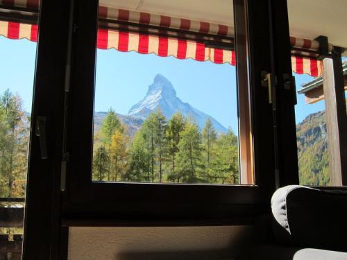 Apartment Lauber, Haus Wichje A, Zermatt Zermatt