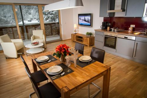 Steinbock Superior Appartement Zell am See