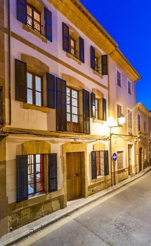 Villa Sant Jaume szoba-fotók