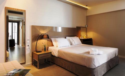 Фото отеля Ostria Sea Side Hotel