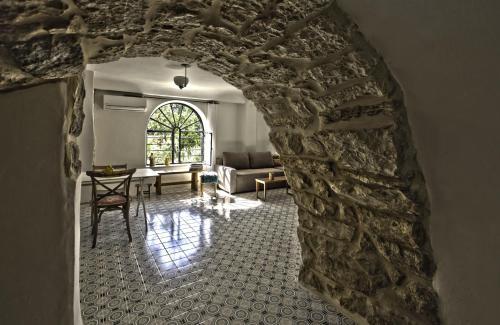 . The Nest - A Romantic Vacation Home in Ein Kerem - Jerusalem