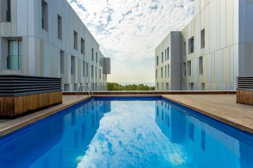 Urban District Apartments - Rambla Suites & Pool photo 16