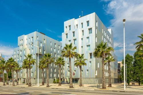 Urban District Apartments - Rambla Suites & Pool impression