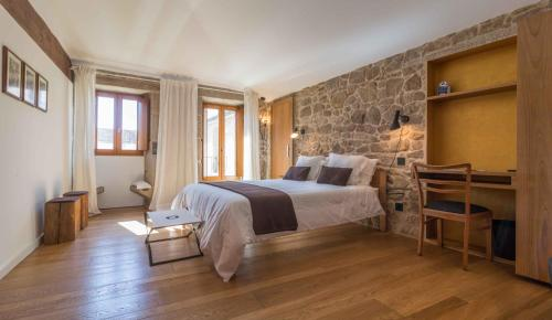 Double Room with Extra Bed (Optional) - single occupancy Os Lambráns 7