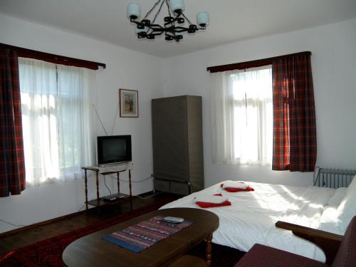 Stakevskite Houses, Belogradchik