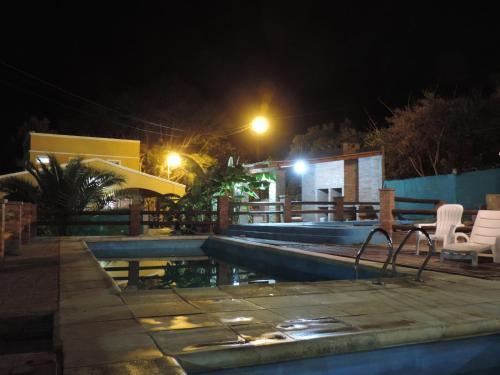 Фото отеля Aqui Me Quedo