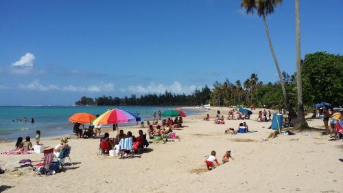 Playa Azul II 302 Hotel Luquillo in PR