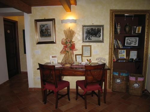 La Dimora di d'Annunzio - Accommodation - Scanno