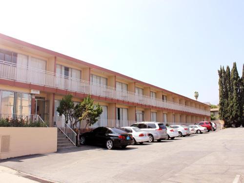 Pasadena Rose Inn