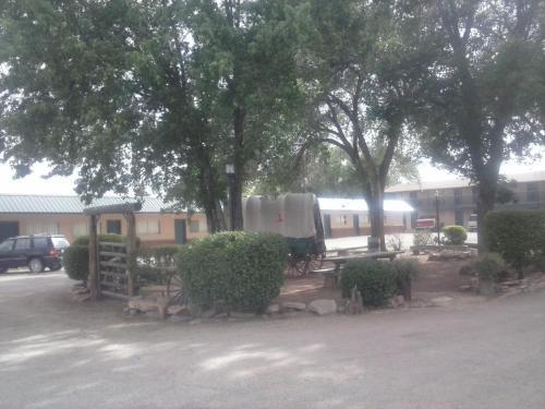 Sleeping Ute Mountain Motel - Cortez, CO 81321