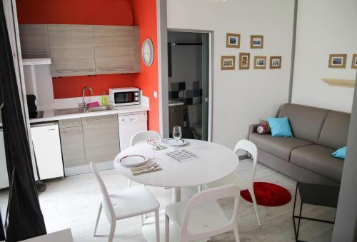 Studio - Guerin Locations Biarritz