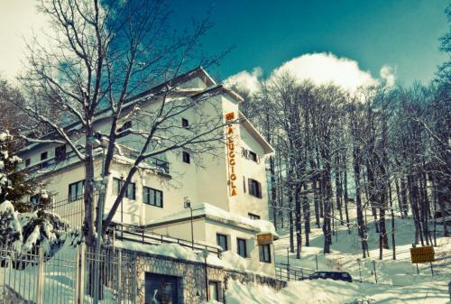 Hotel La Lucciola - Terminillo
