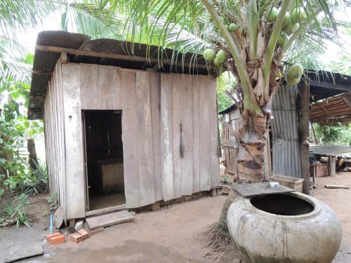Chanthou Homestay, Phnum Sruoch