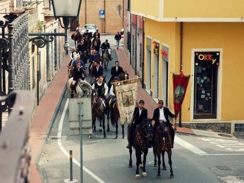 La Vallata B&B in Sardegna img3