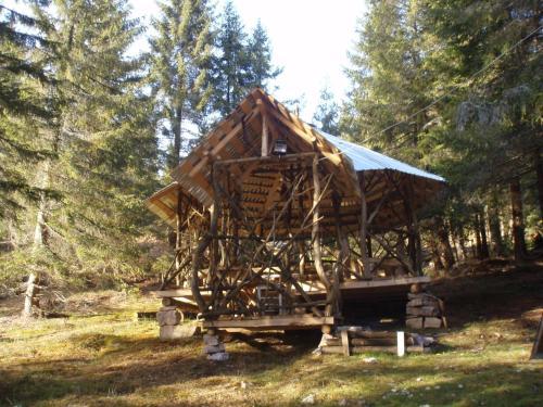 Vila Floare de Colt - Chalet - Vartop