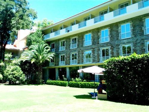 Hotel Grao Vasco - Photo 8 of 49