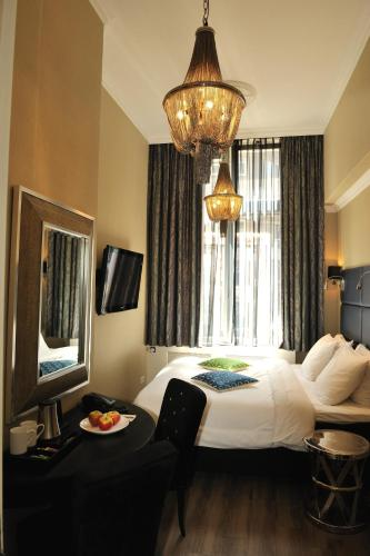 Hotel Sint Nicolaas photo 28