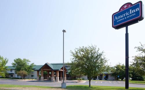 Americinn By Wyndham Coon Rapids - Coon Rapids, MN 55448