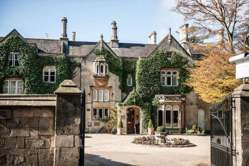 The Bath Priory - A Relais & Chateaux Hotel