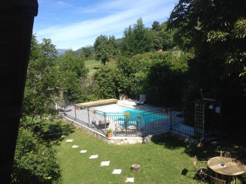 Accommodation in La Bâtie-Neuve