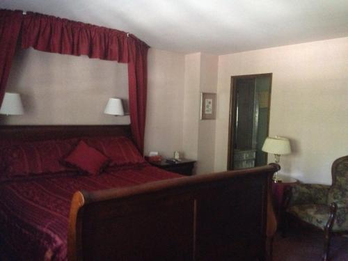 Switzerland Haus Bed And Breakfast Inn