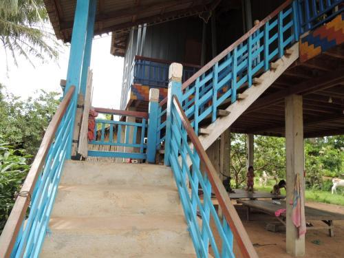 Hun Khueon Homestay, Phnum Sruoch