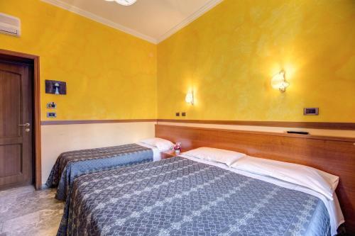 Hotel Soggiorno Blu a Roma da 28 € - Trabber Hotel