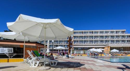 Arena Hotel Holiday, 52203 Medulin