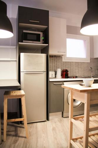 Idyllic Apartment with Terrace photo 17
