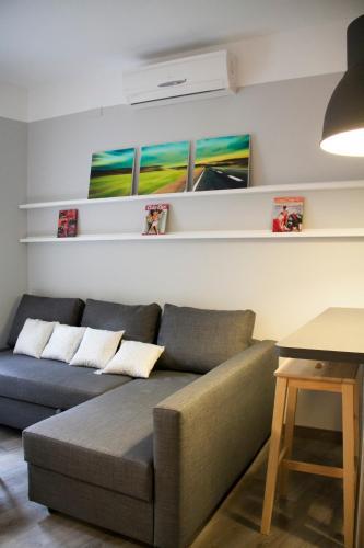 Idyllic Apartment with Terrace photo 22